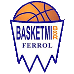 Emblema del Club - BASKETMI