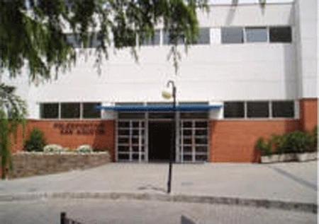Colegio San Agustin